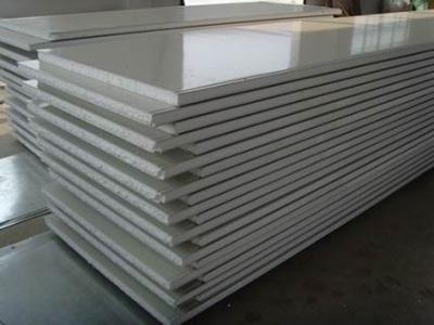 天津彩钢净化板厂