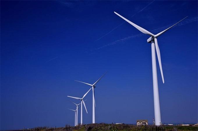 山東種電能源風力發電集成服務商