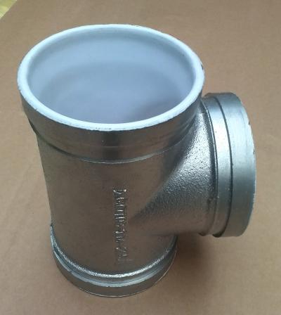 昆明衬塑镀锌钢管