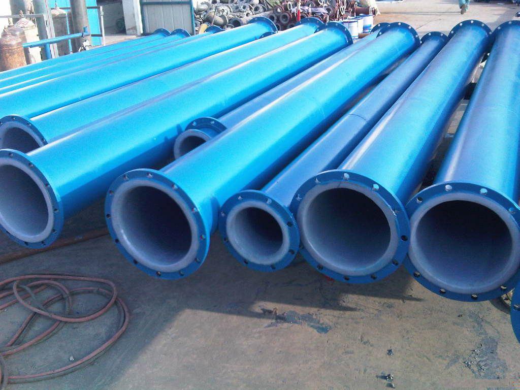 优质衬塑钢管