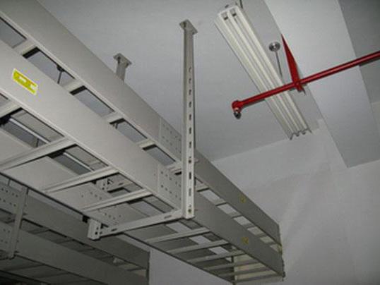 云南梯式电缆桥架