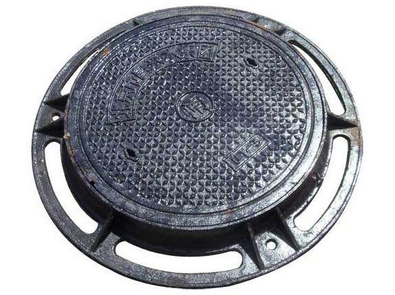 昆明铸铁井盖