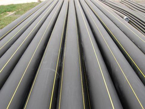 云南HDPE燃气管