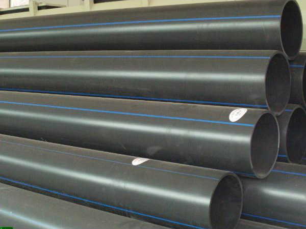 昆明HDPE燃气管
