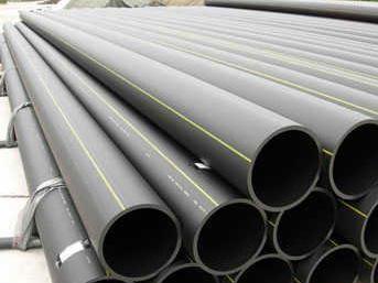 玉溪HDPE燃气管