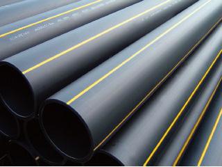 保山HDPE燃气管