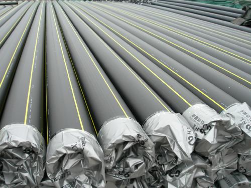 大理HDPE燃气管
