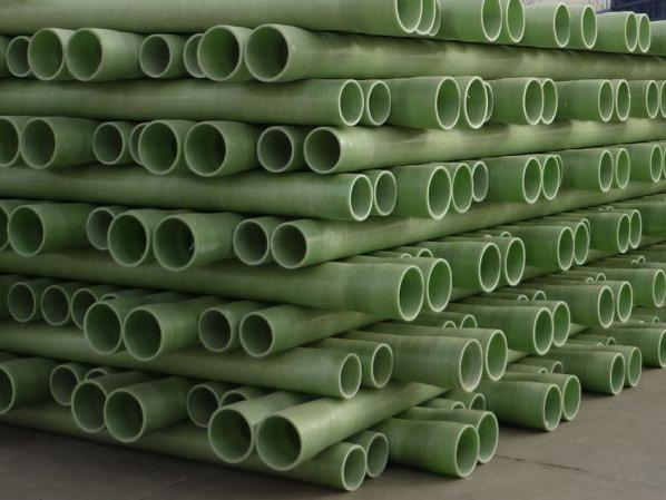 玉溪玻璃钢夹砂管