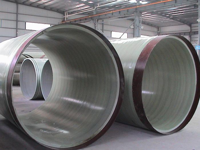 丽江玻璃钢夹砂管