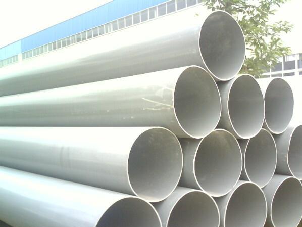 云南PVC-U排水管