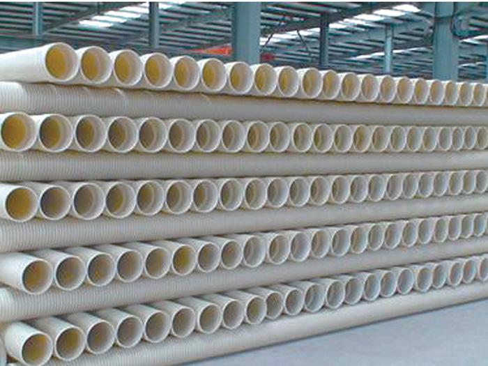 聚氯乙烯排水管