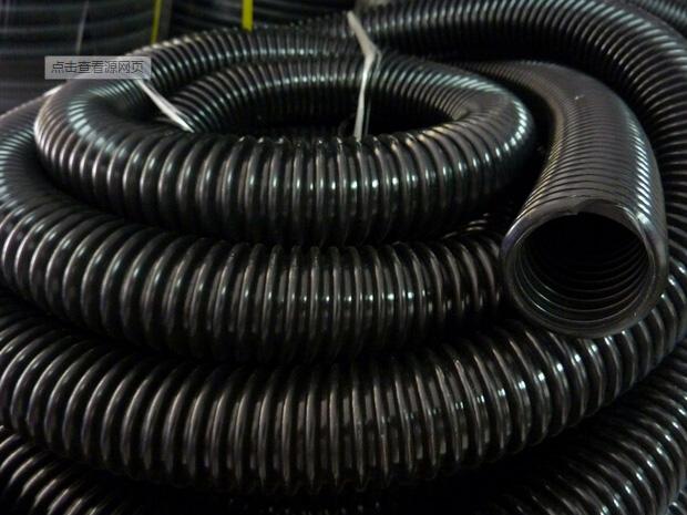 PE碳素波纹管