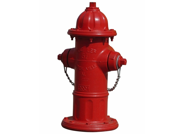 贵阳消防栓