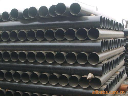 昆明柔性铸铁排水管