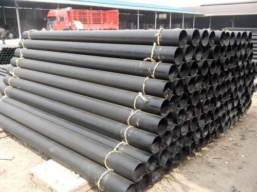 云南铸铁排水管