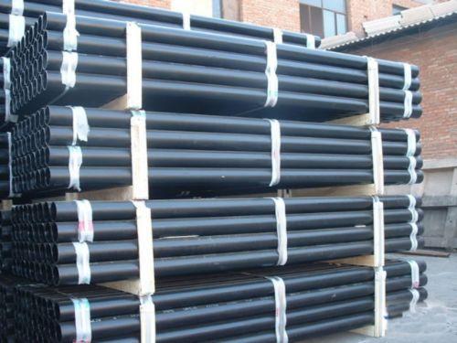 昆明柔性排水铸铁管