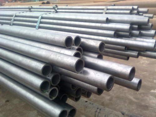 昆明合金钢管