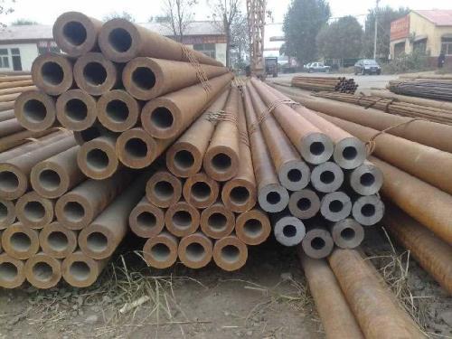 云南厚壁钢管