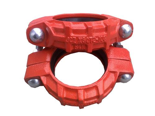 昆明消防卡箍