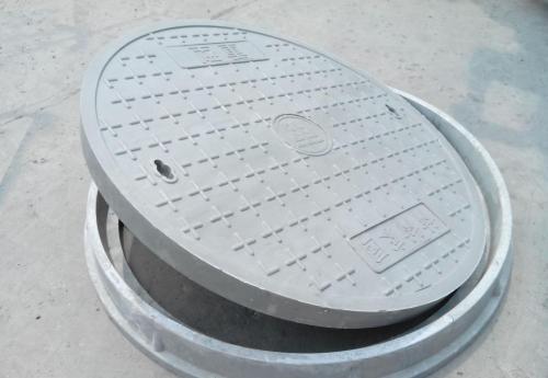 昆明复合材料井盖