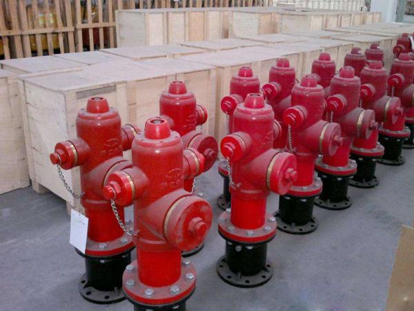 云南室外消防栓