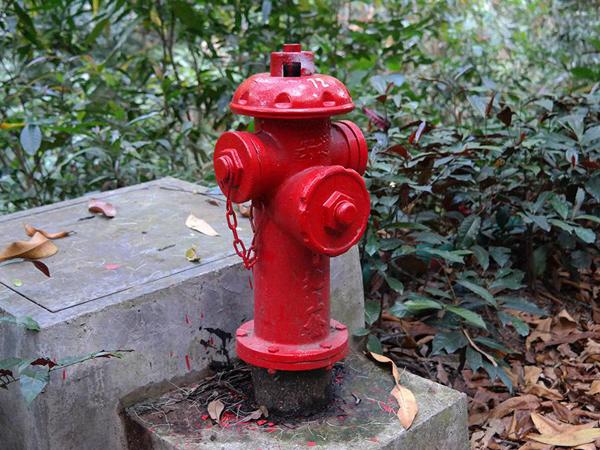 昆明室外消防栓