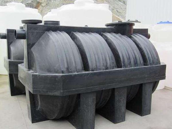 大理塑料化粪池