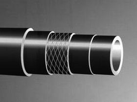 大理钢丝网骨架复合管