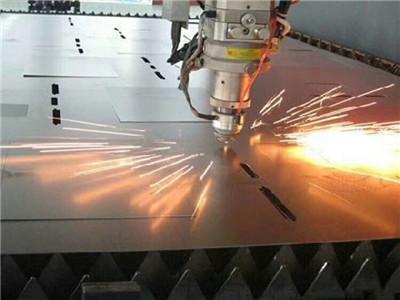 激光切割加工厂家