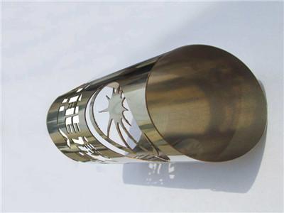 石家莊鋼管激光切割