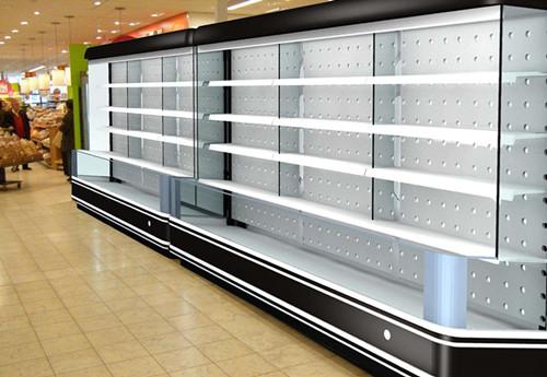 超市展示冷柜