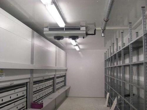 安装速冻冷库