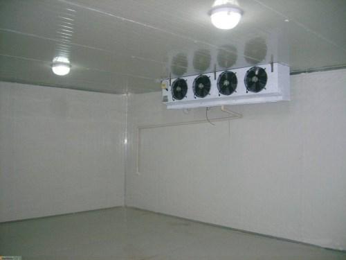 冷库安装工程