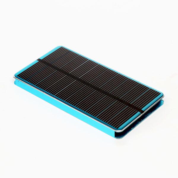 太阳能铝合金手机壳