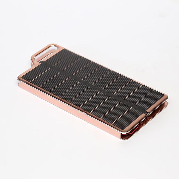 太阳能移动电源外壳