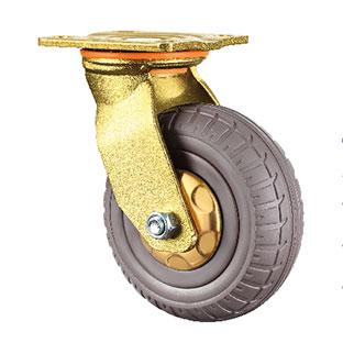 重型活动双轴咖啡发泡轮