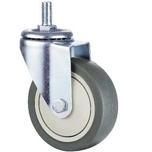 中型丝杆活动单轴TPR轮