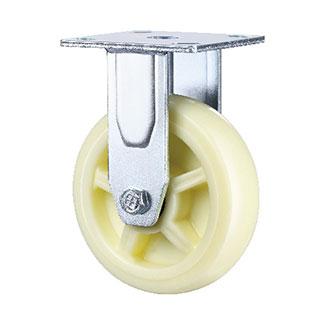 重型固定双轴PP轮