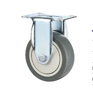 中型固定单轴TPR轮