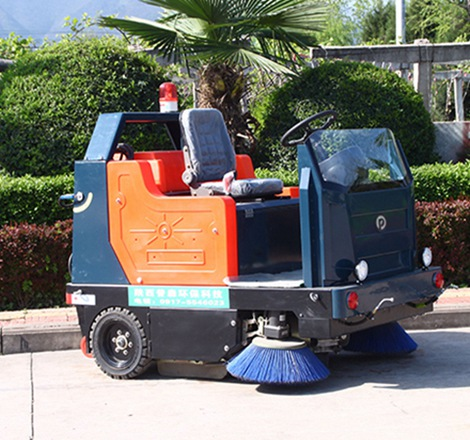 驾驶式扫地机厂家
