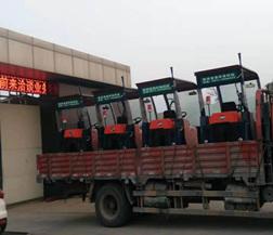 陕西扫地机厂家
