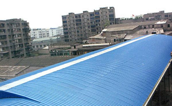 兴义钢结构厂房