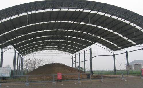 贵州轻钢大棚