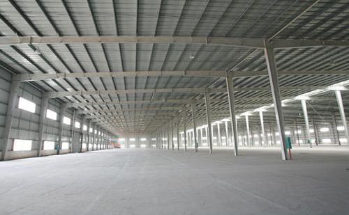 贵阳钢结构厂房