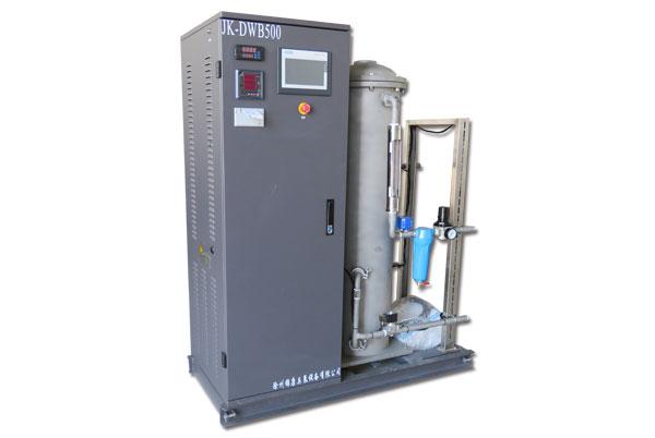 中型水冷式臭氧发生器