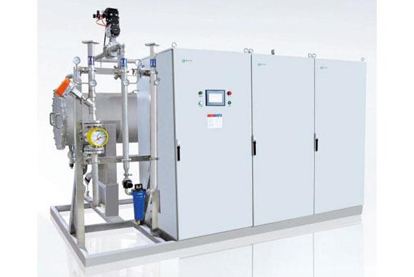 大型水冷式臭氧发生器