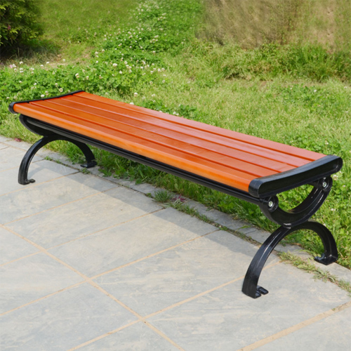 昆明公园防腐木椅子