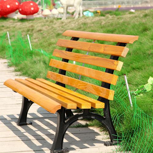四川广场休息椅子