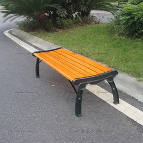 昆明户外防腐木休闲椅