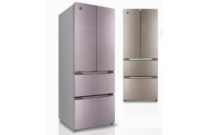 成都格力晶弘冰箱